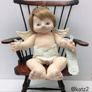 Angel Baby Doll - Angie